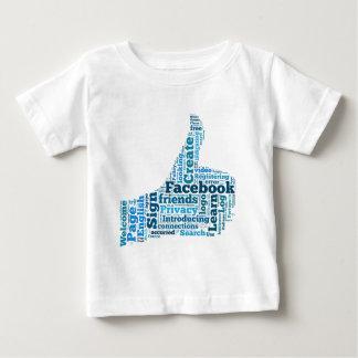 Facebook Tee Shirts