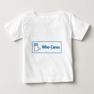 Facebook Who Cares Shirts