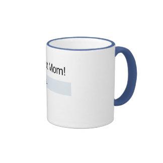 Facebook World's Greatest Mom Mug