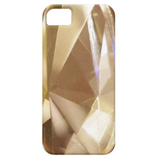 Faced Crystal Glasses Barely There iPhone 5 Case