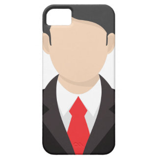 Faceless Man Case For The iPhone 5