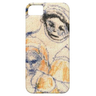 Faces Barely There iPhone 5 Case