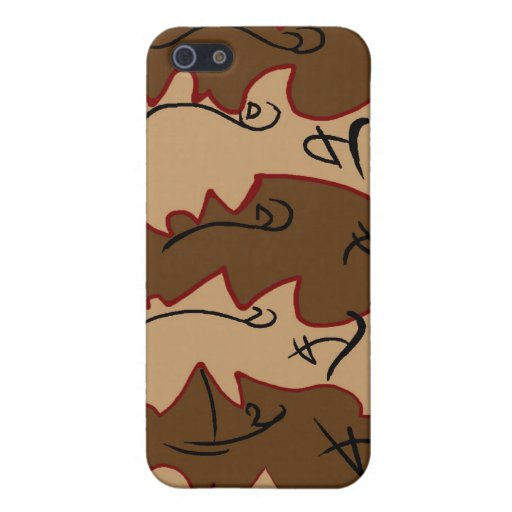 faces case for iPhone 5