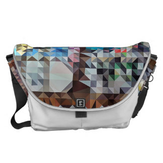 Facet Messanger bag Courier Bag