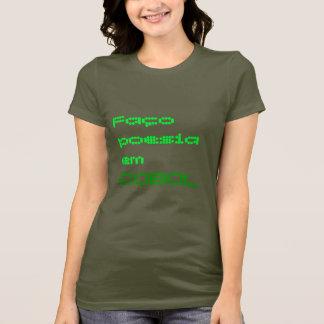 Faço poesia em COBOL T-Shirt