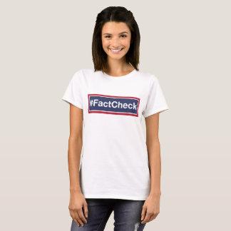 Fact Check T-Shirt
