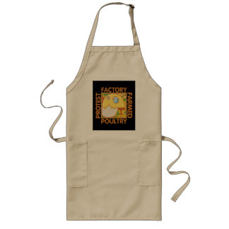 Factory Farm Animal Rights Aprons