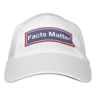Facts Matter. Resist Trump! Hat