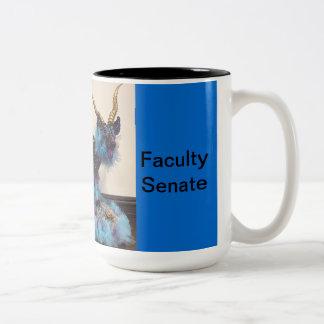 Faculty Senate Mug