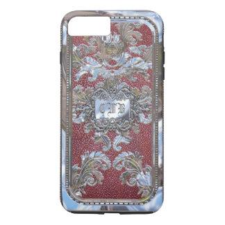 Fadden Rainier 7 Monogram Plus iPhone 8 Plus/7 Plus Case