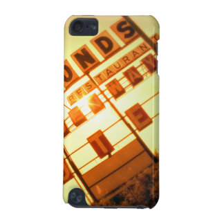 Faded Diamons iPod Touch Case