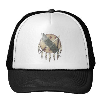 Faded Dreamcatcher Cap