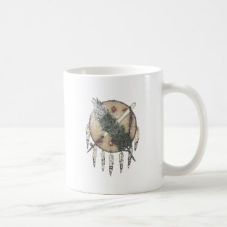 Faded Dreamcatcher Coffee Mug