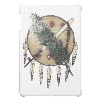 Faded Dreamcatcher iPad Mini Cases