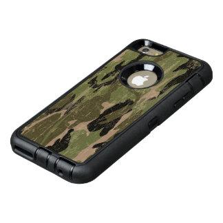 Faded Green Camo OtterBox iPhone 6/6s Plus Case