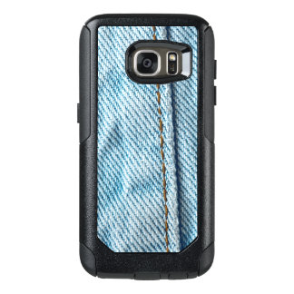 Faded Jeans Pant Leg OtterBox Samsung Galaxy S7 Case
