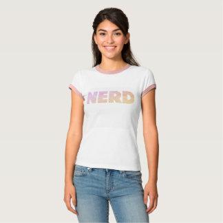 Faded Nerd T-Shirt