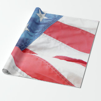 Faded Old Glory