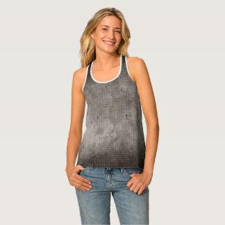 Faded Plaid Shirt