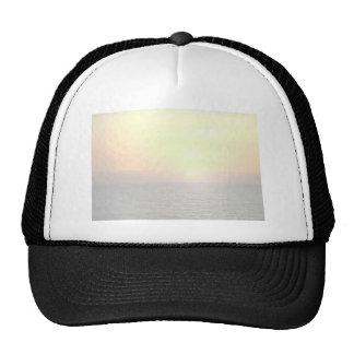 Faded Sunshine Sun Energy Fans Cap