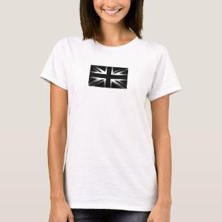 Faded Union Jack T-Shirt