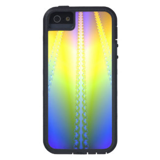 faded Xtreme iPhone 5 Case