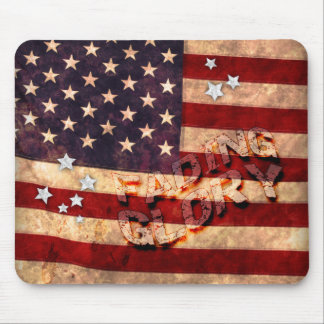 Fading Glory Mouse Pad