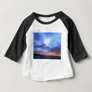 Fading into Dusk Baby T-Shirt