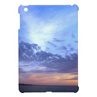 Fading into Dusk Case For The iPad Mini