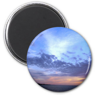 Fading into Dusk Magnet