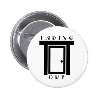 Fading Out Promo Button