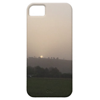 Fading Sun 2 Barely There iPhone 5 Case