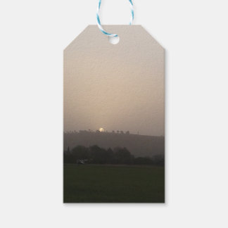 Fading Sun 2 Gift Tags