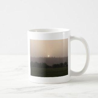 Fading Sun Coffee Mug
