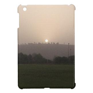 Fading Sun iPad Mini Covers