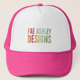 Fae Ashley Designs Hat
