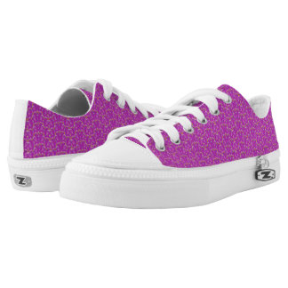 Faefee Low Tops