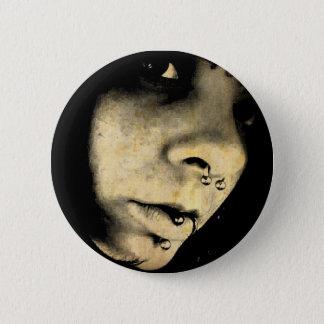 Faerie 6 Cm Round Badge
