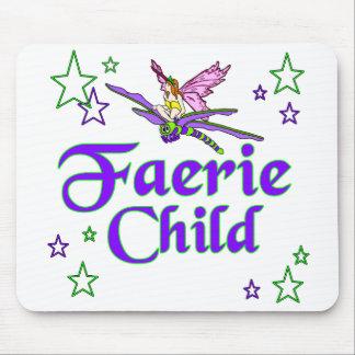 Faerie Child Mousepad