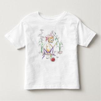 Faerie Feeding Bug Toddler T-Shirt