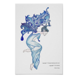faerie finley posters
