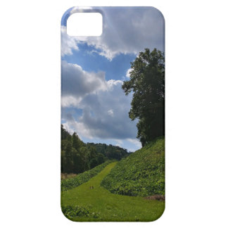 Faerie Hill Case For The iPhone 5