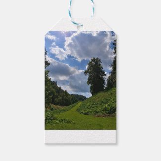 Faerie Hill Gift Tags