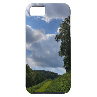 Faerie Hill iPhone 5 Cover