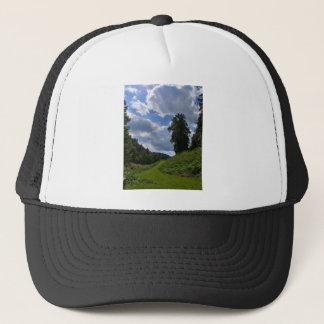 Faerie Hill Trucker Hat