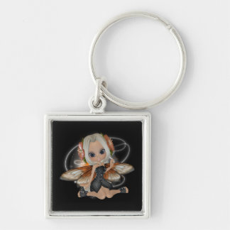 Faerie Magic Key Ring
