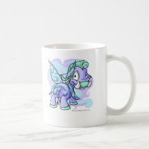Faerie Moehog mugs