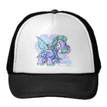Faerie Moehog hats