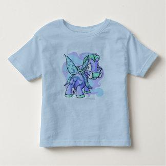 Faerie Moehog Toddler T-Shirt