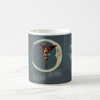 Faerie Moon Coffee Mug